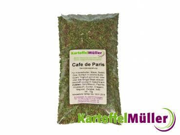 Cafe de Paris 75g