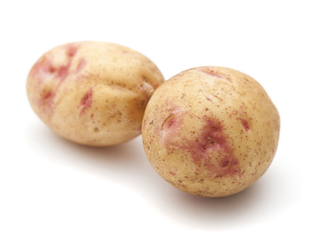 kartoffeltypen